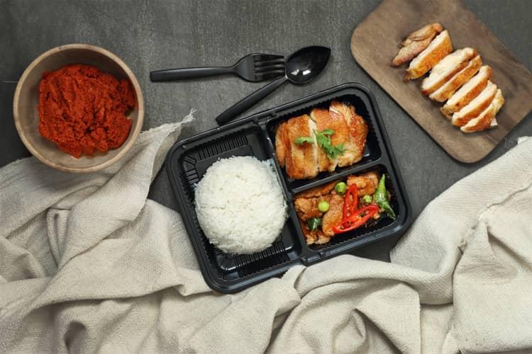 Meal Box 2